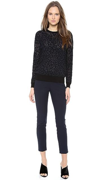 Theory Exhibit Jaidyn P Sweater