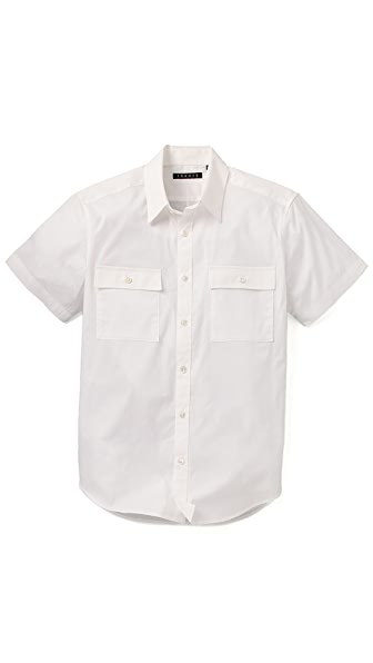 Theory Feynold Shirt