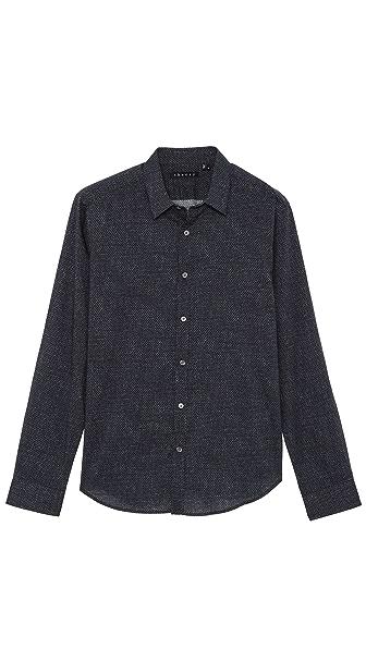 Theory Zack Sport Shirt