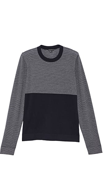 Theory Clemunt Sweater