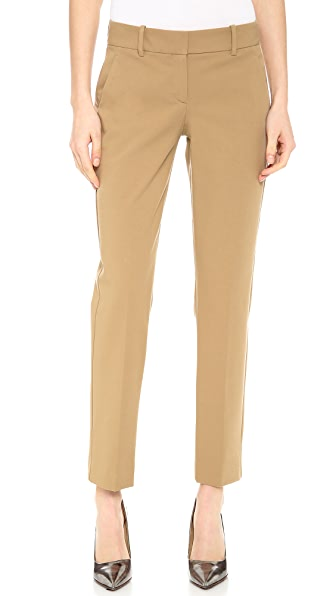 Theory Testra Checklist Trousers