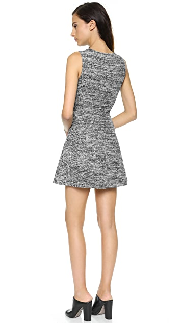 Theory Cushy Sayidres Dress