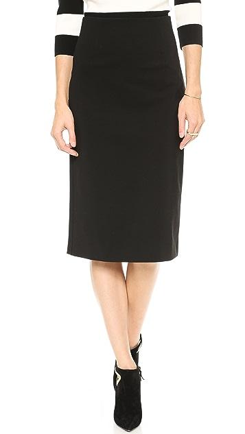 Theory Rhin Austell Skirt