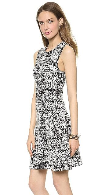 Theory Tweedscape Alancy C Dress