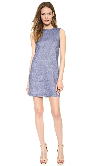 Theory Tierra Adraya Dress