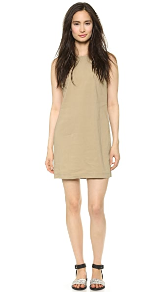 Theory Crunch Adraya Dress