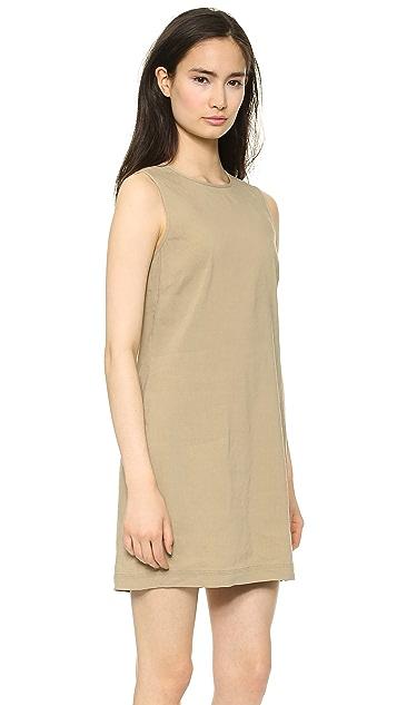 Theory Crunch Adraya Dress