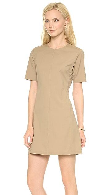 Theory Palatial Danaline Dress
