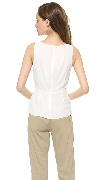 Theory Maggie Top