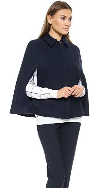 Theory Structured Danijo Cape