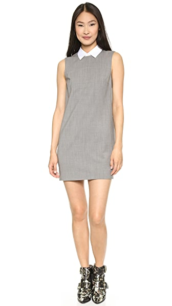 Theory Savile Row Audrice Dress