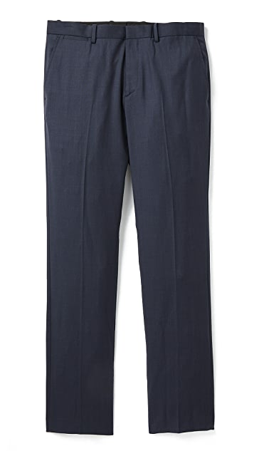Theory Marlo Boreal Trousers
