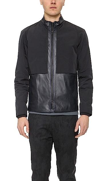 Theory Bostic LC Revolt Jacket