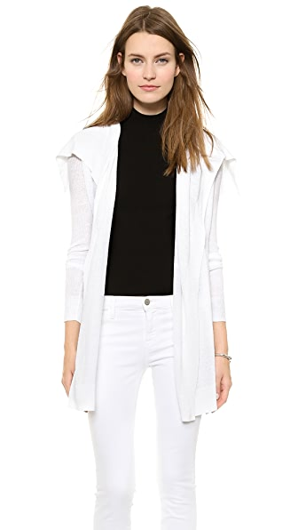 Theory Sag Harbor Winxie Sweater