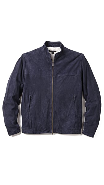 Theory Christo Jacket