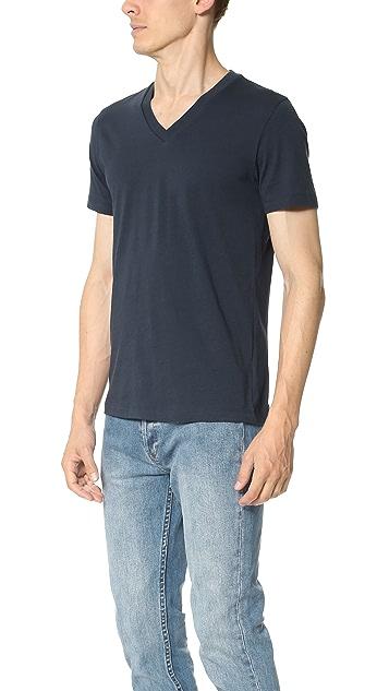 Theory Koree V-Neck T-Shirt
