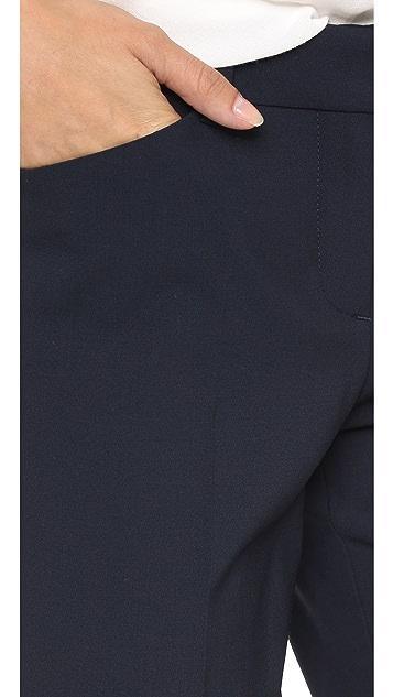 Theory Edition 2 Custom Max Pants