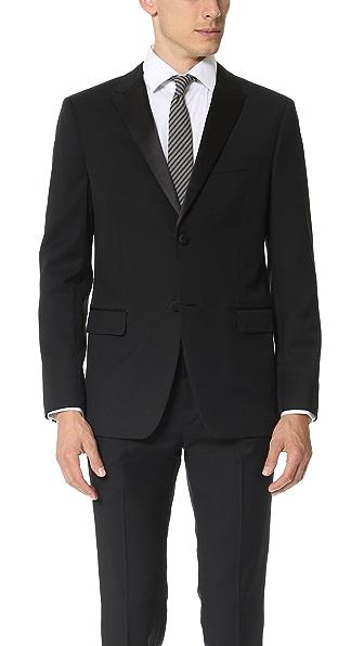 Theory Wellar Tuxedo Jacket