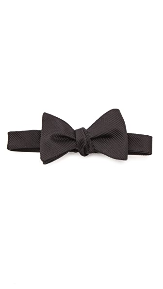 Theory Foldin Bow Tie