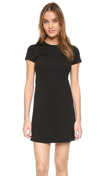 Theory Jatinn K Dress - Black
