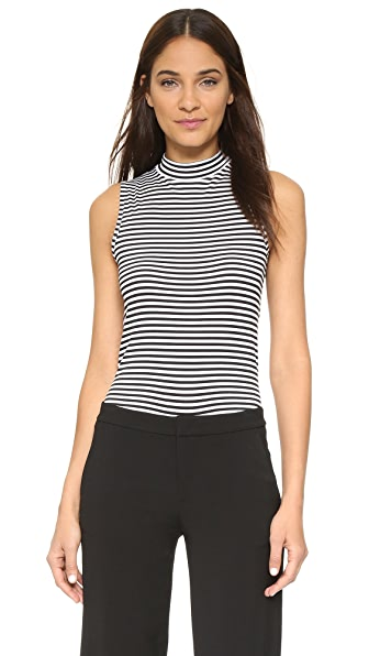 Theory Wendel M Sleeveless Top