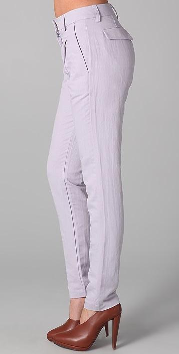 Therese Rawsthorne Boy Pants