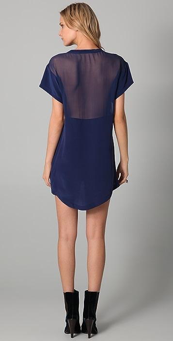 Therese Rawsthorne Shelley Tee Dress