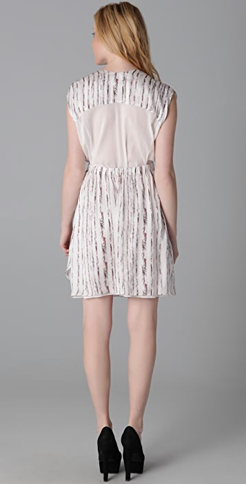 Theyskens' Theory Diller Irly Dress