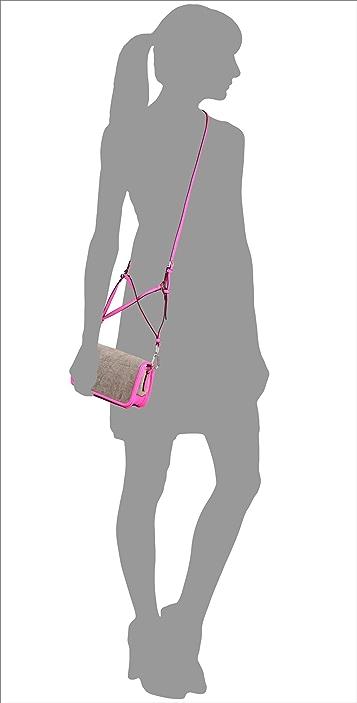 Theyskens' Theory Anen Mini Flap Bag