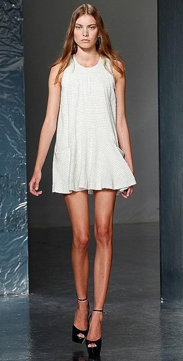Theyskens' Theory Dystie Dress