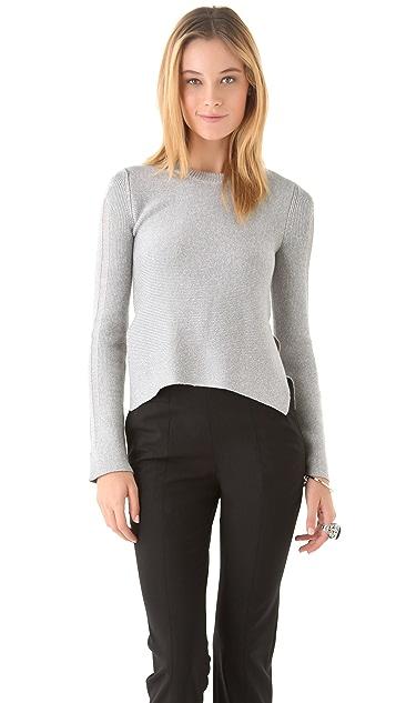 Theyskens' Theory Korky Yorka Sweater