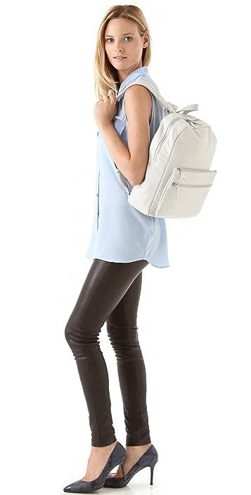 Theyskens' Theory Vera Backpack