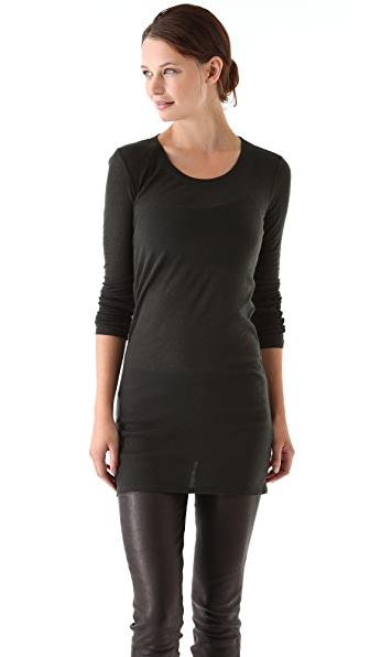 Theyskens' Theory Cackson Fencel Top