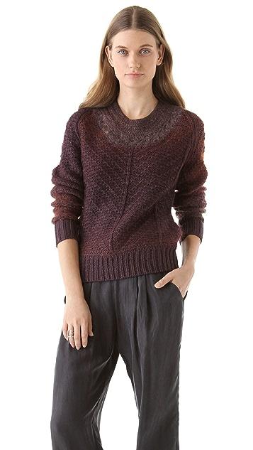 Theyskens' Theory Keuli Yortina Sweater