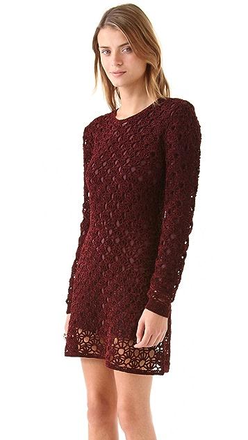 Theyskens' Theory Keify Yupy Dress