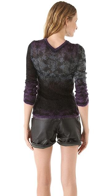 Theyskens' Theory Knupa Yombre Sweater
