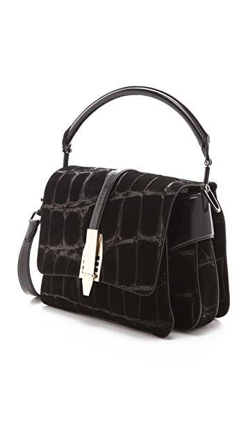 Theyskens' Theory Willa Handbag