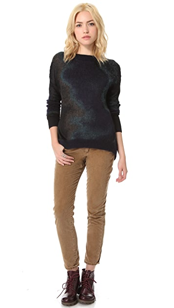 Theyskens' Theory Kroll Yaris Sweater