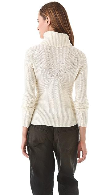 Theyskens' Theory Kivi Yara Tutleneck Sweater