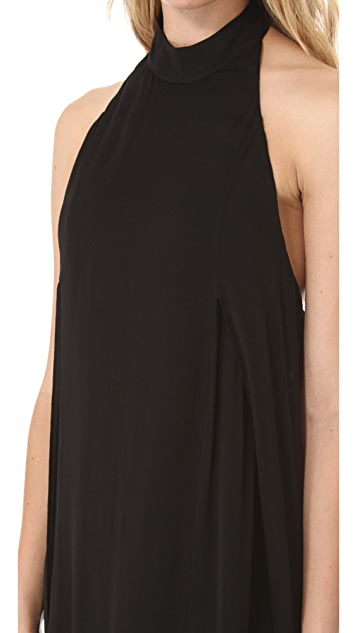 Theyskens' Theory Daller Fotel Dress