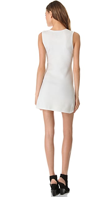 Theyskens' Theory Kexi Yora Dress