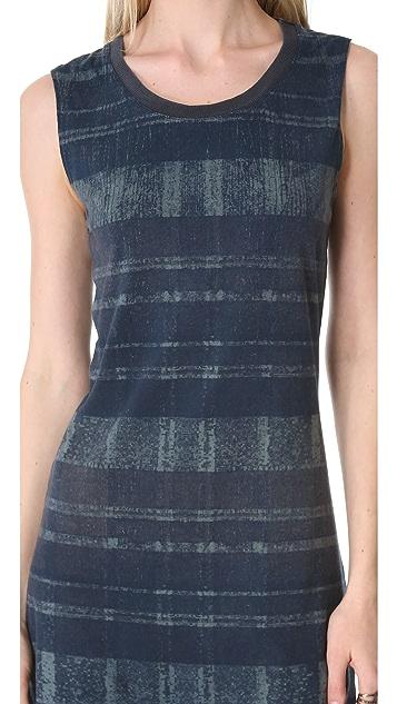 Theyskens' Theory Cheri Sleeveless Dress