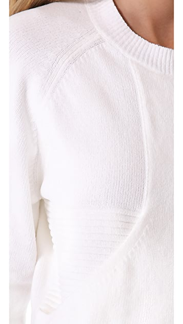 Theyskens' Theory Krolta Sweater