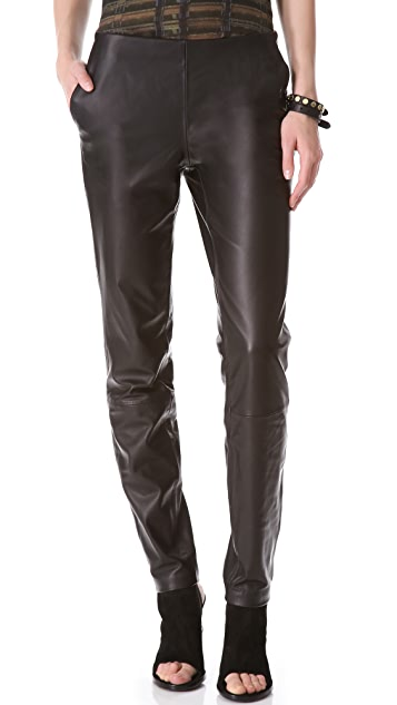 Theyskens' Theory Perfitol Pants