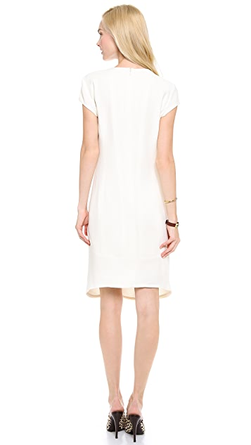 Theyskens' Theory Dathlyn Dress