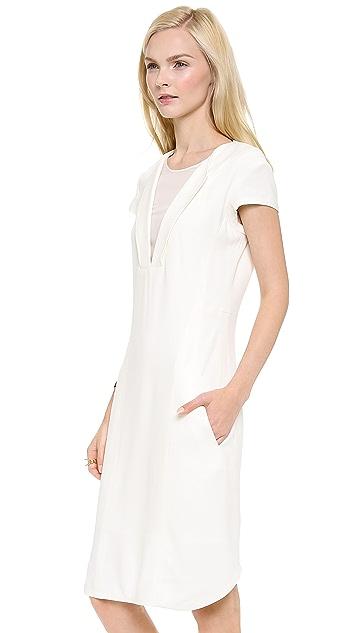 Theyskens' Theory Dathlyn Dress