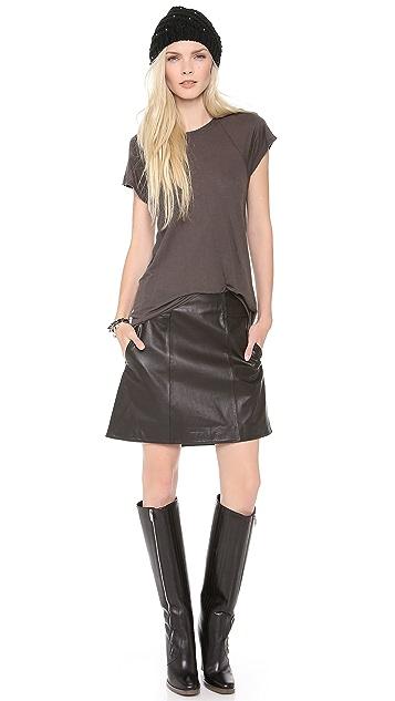 Theyskens' Theory Swick Skirt