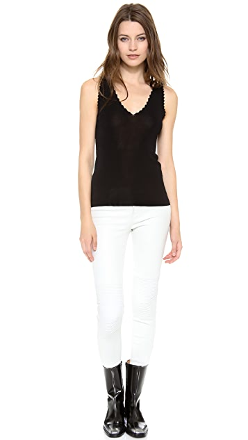 Theyskens' Theory Koemi Top