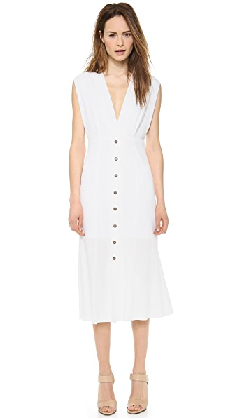 Theyskens' Theory Fabby Didier Dress