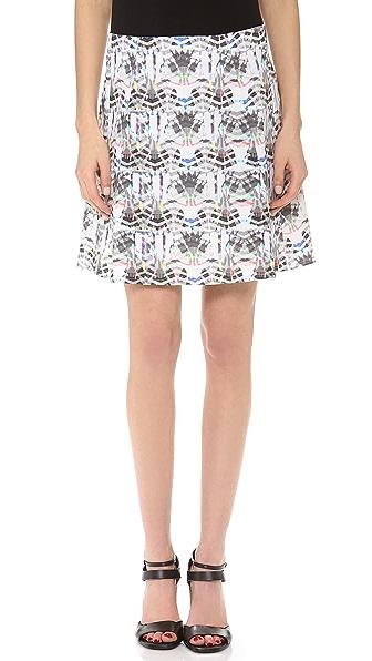 Theyskens' Theory Ifun Sune Skirt